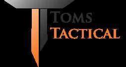 Toms Tactical Coupons