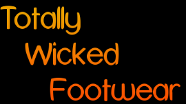 Totally Wicked Footwear Coupons