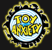 Toy Anxiety Coupons