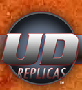 UD Replicas coupons