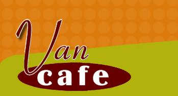 Van Cafe Coupons