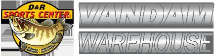 VanDam Warehouse Coupons