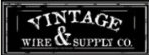 Vintage Wire & Supply Coupons