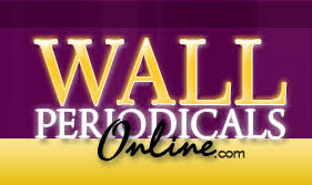 Wall Periodicals Coupons