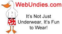 WebUndies Coupons