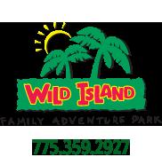 Wild Island Coupons