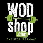 Wod Shop Coupons